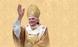 Saiba tudo sobre a visita de Bento XVI