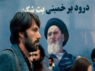 Argo, de Ben Affleck, é alvo de polémica no Irão Foto: DR