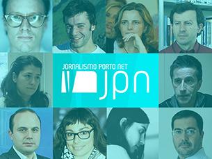 O JPN ouviu 10 figuras do ciberjornalismo em Portugal e no mundo Foto: DR