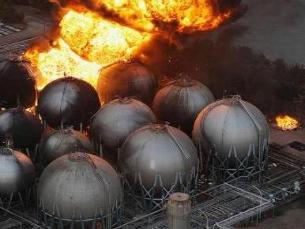 Segunda explosão em central nuclear sem perigos de fuga Foto: Recorded Pictures / Flickr