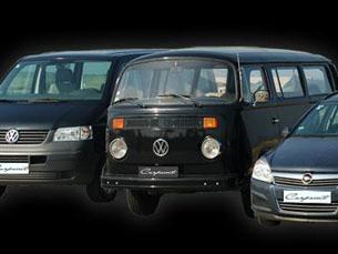 A Carpoint aposta no transporte personalizado Foto: DR