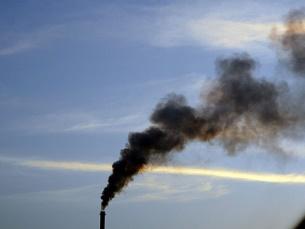 Poluição continua a ser um problema mundial Foto: Darko Hristov/Flickr