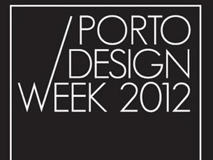 O Porto Design Week vem promover e divulgar o que de melhor se faz de design e arquitetura na cidade do Porto Foto: DR