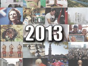 O JPN recorda alguns dos momentos a não esquecer do ano que agora terminou Foto: Liliana Pinho