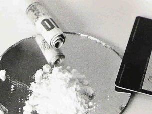 Estudantes londrinos vão consumir cocaína sob supervisão de investigadores Foto: andy14darock/Flickr