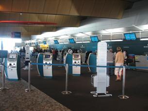 Para já, o novo sistema de fiscalização só vai funcionar no Aeroporto de Lisboa Foto:TELPortfolio/Flickr