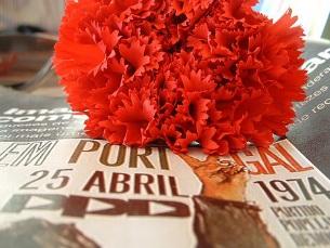 """Otelo Saraiva de Carvalho acredita que """"seria necessário um novo 25 de abril"""" Foto: Miguel Pires/Flickr"""