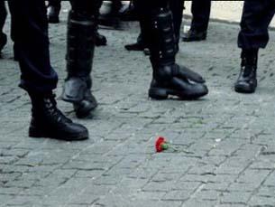 A liberdade de escolha é um dos valores do 25 de Abril de 1974 reivindicados pelo manifesto Foto: Miguel Pires da Rosa/Flickr
