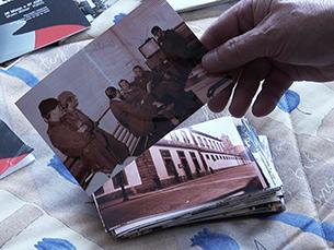 A rádio foi um veículo importante para iniciar os movimentos que deram início à revolução Foto: Afonso Ré Lau