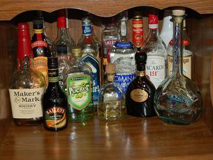 O estudo concluiu que 37,3% dos alunos com 13 anos já experimentou beber álcool Lynda Giddens / Flickr