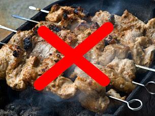 "As ""Meat Free Mondays"" continuam a  sua missão de desaconselhar o consumo de carne Foto: JPN/Flickr"