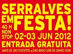 Serralves em Festa é o maior festival de expressão artística contemporânea em Portugal Foto: DR