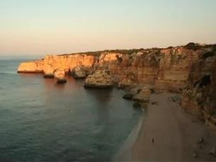 O filme promocional da turismo de Portugal realça as melhores características do país FOTO: DR