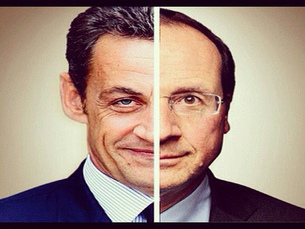 "Imprensa internacional vê Hollande como ""favorito incontestável"" Foto: Nicolas Salaun/Flickr"