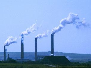SenseMyCity permite recolher dados relativos aos níveis de poluição de uma cidade Foto: Cléber Araújo /Flickr