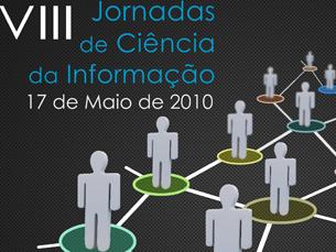 As Jornadas de Ciência da Informação já vão na oitava edição Foto: DR