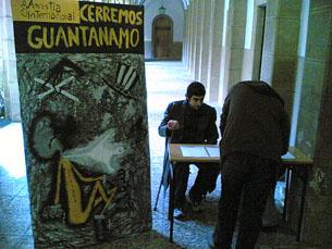 Wikileaks revela informações sobre Guantanamo Foto: Al Deusto