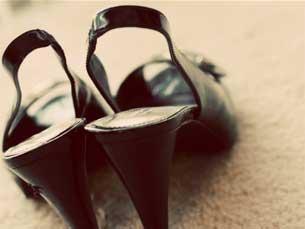 O calçado português tem reforçado cada vez mais a sua posição no mercado europeu Foto: aechempati /Flickr