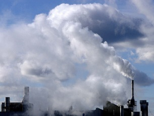 Um estudo da OMS analisou a poluição atmosférica de 91 países e 1600 cidades Foto: