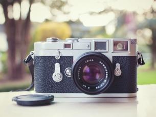 A Leica é uma máquina fotográfica icónica no mundo da fotografia e está agora de parabéns: completa 100 anos Foto: Thomas ♫ / Flickr