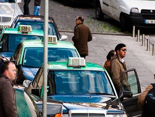 Esta é a segunda iniciativa da Taxi.come Foto: Erik.N/Flickr