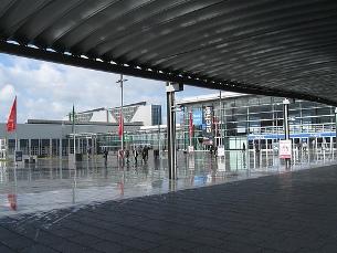 Quatro das empresas portuenses fazem, na edição deste ano, a estreia na feira CeBIT Foto: CultureBlog2011