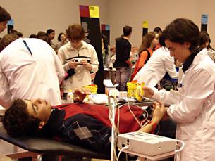 Cerca de oito mil crianças carenciadas de Matosinhos vão receber tratamentos dentários Foto: JPR