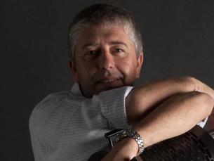 Mário Augusto confia no papel de formação que a Academia RTP desenvolve Foto: DR