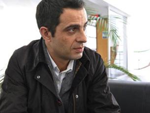 Hélder Silva diz ser essencial Portugal ter um serviço público de Televisão Foto: JPN