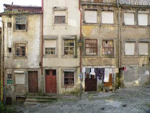 A APRUPP nasceu a 16 de abril e promete reabilitar o património histórico, e não só, do Porto Foto: Júlia Rocha / Arquivo JPN