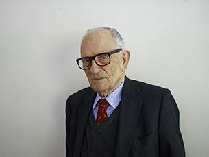 Adriano Moreira foi ministro do Ultramar no Governo de Salazar Foto: Afonso Ré Lau