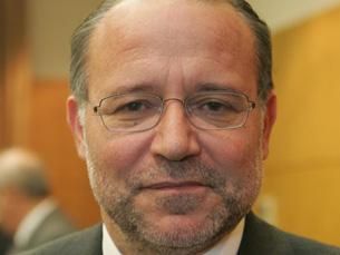 Alberto Costa garantiu que não vão ser encerrados tribunais Foto: Presidência Portuguesa da UE