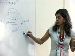 Iniciativa começou em 2009 e os docentes que participam ficam satisfeitos Foto: Arquivo JPN