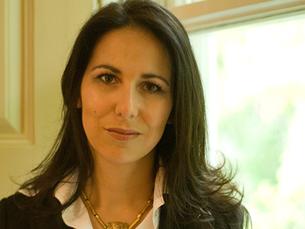 Ana Teresa Lehmann terá a seu cargo a internacionalização numa vertente económica Foto: