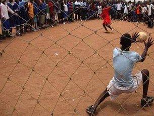 O projeto de três portugueses que, através do futebol, mostraram uma diferente perspetiva de África Foto: