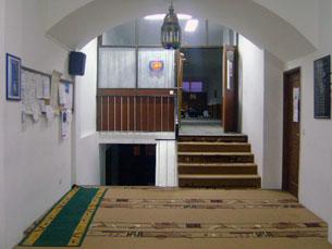 Centro Islâmico do Porto foi criado em 1999 Foto: Catarina Leite