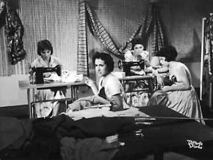 O filme de Manuel Guimarães retrata a vida pacata dos portuenses nos anos 50 Foto: DR