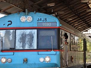 O objetivo é uma ligação de comboios Inter