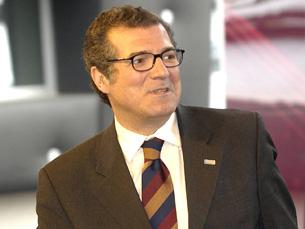 Campos e Cunha faz críticas à actuação do Estado Foto: Christophe Olinger/eu2005.lu