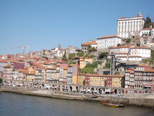 30 entidades e edifícios integram a lista dos pontos de interesse do Centro Histórico do Porto Foto: Rita Duarte