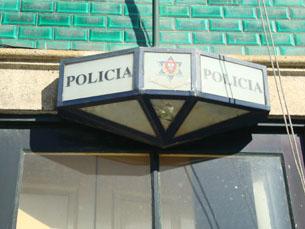 Em 2012, a PSP do Porto deteve 807 pessoas, das quais 147 ficaram em prisão preventiva Foto: Arquivo JPN