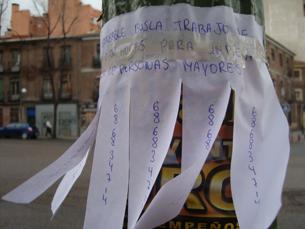 A maioria dos novos desempregados de Fevereiro, em Espanha, trabalhavam na área dos serviços Foto: Nuno de Noronha