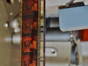 Há nove anos que não passam filmes portugueses em algumas salas de cinema do interior Foto: Rosa Clemente