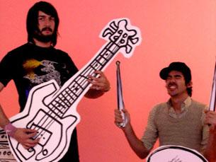 Death From Above estão ainda prestes a lançar um novo álbum Foto: DR