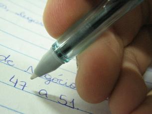 A colocação de alunos no ensino superior recuou para níveis de 2006, mas a UP ocupou 99% das vagas Foto: Flickr