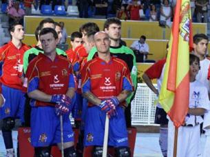 A Espanha conquistou o seu quinto europeu consecutivo na modalidade Foto: Federação Espanhola de Patinagem