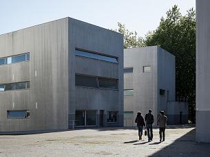 A primeira edição do Encontro Nacional de Estudantes de Arquitetura acontece no Porto, de 10 a 13 de abril Foto: