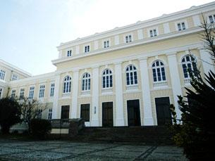 Colóquio na FDUP debateu as relações entre a justiça e o teatro Foto: Arquivo JPN