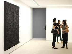As novas exposições de Miguel Bombarda já podem ser visitadas Foto: Daniela Mesquita