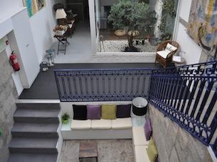 Os preços do Gallery Hostel variam entre os 15 e os 25 euros, por pessoa Foto: Joana Marinho